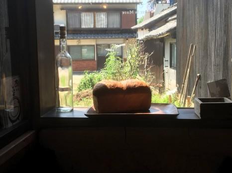 Kitchen313Kamiyuge人気の食パン。